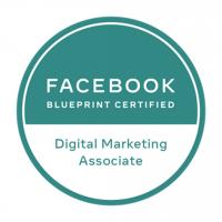 Facebook advertising partner